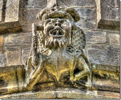 winchcombe demon