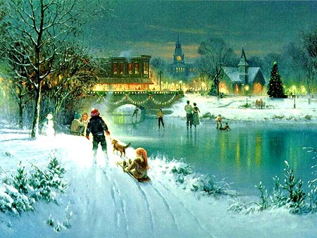 postal de navidad cosasparanavidad.blogspot (90)