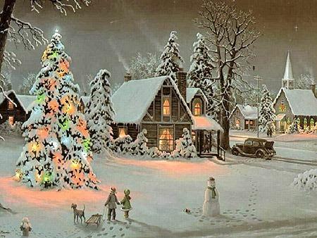 postal de navidad cosasparanavidad.blogspot (96)