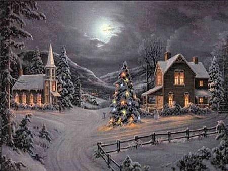 postal de navidad cosasparanavidad.blogspot (104)
