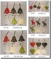 Moldes navidad para trabajos en goma eva o fieltro - Trabajos en goma eva navidad ...