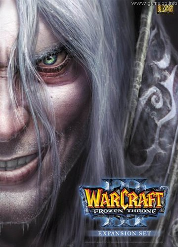 Warcraft III: The Frozen Throne [DOTA] [GARENA ONLINE] - PORTABLE