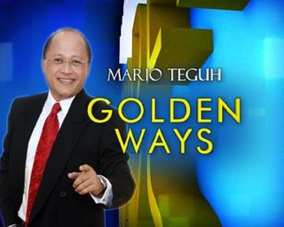 Mario Teguh The Golden Ways