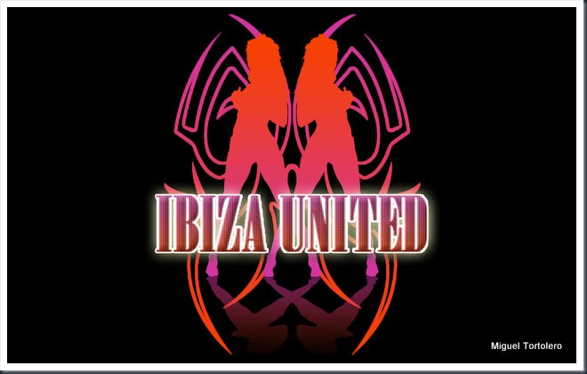 Ibiza United wallpaper