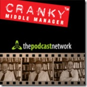 Cranky middle manager