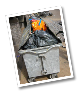 strategic management is waste of time Waste management and implementation of the strategy 47  in recent times,  the issue of solid waste management has been accorded greater attention and.