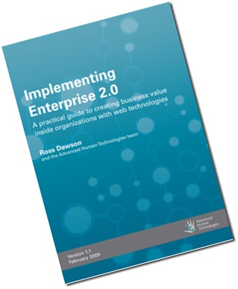 Implementing Enterprise 20
