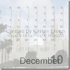 2010 Calendar12-025