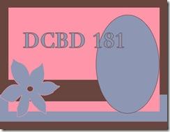 DCBD181