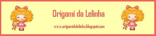Origami da Lelinha