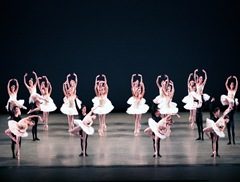 Miami City Ballet, Balanchine, SYMPHONY IN C, photo by Joe Gato photos 010