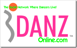 iDANZ Online with Tag copy