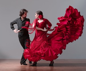Cropped11 Flamenco Vivo 1 (c) 2006 Lois Greenfield