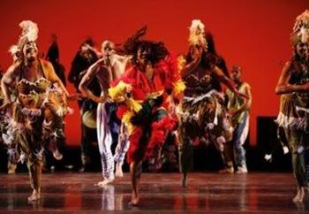 Dance Africa 1