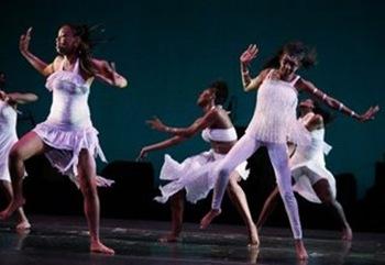 Dance Africa 2