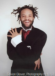 Savion Glover, Photography by NINA