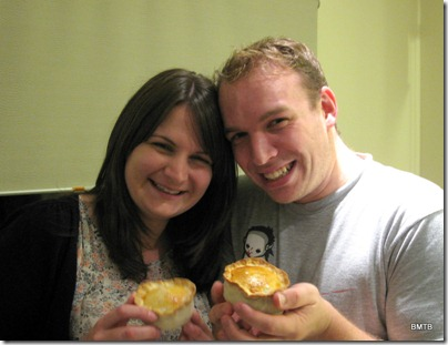 us with pies
