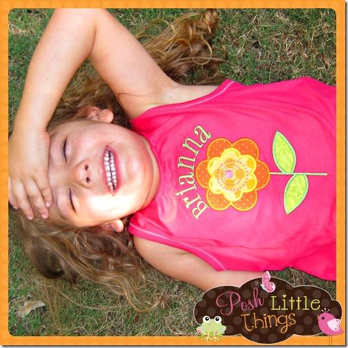 Brianna flower