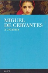 A Ciganita - Miguel Cervantes
