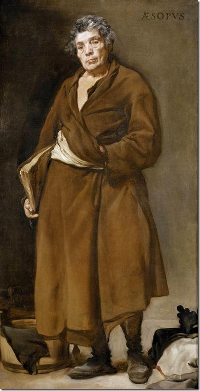 Aesop, ca.1638