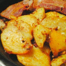 Yukon Ed's Home Fries