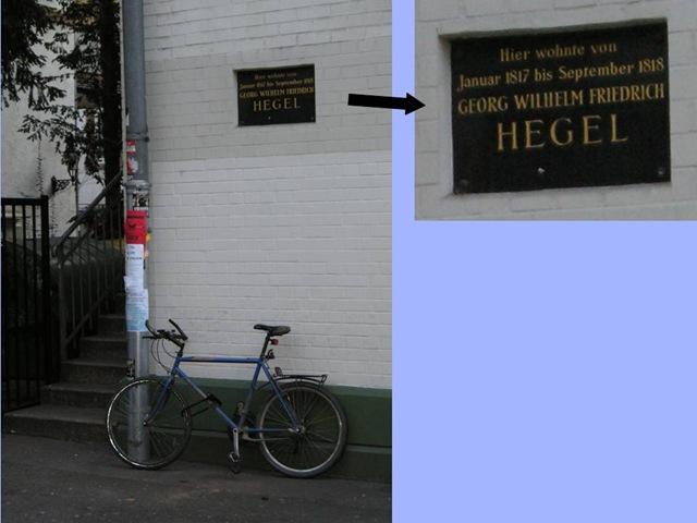 HegelsBike