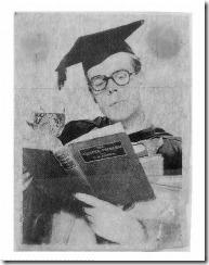 1950s Academia