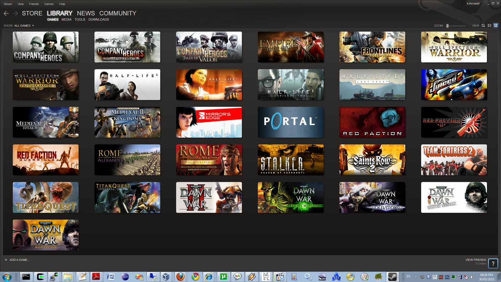 Good Games For Free : S lent weapons for quiet wars my steam games so far