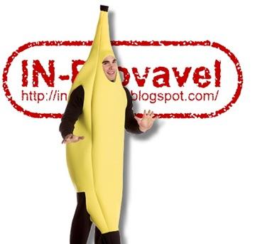 banana portugues - analfabeto politico