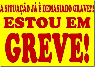 GREVE GERAL- GRAVE GERAL- GRAVE