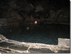cave and basin photo 15