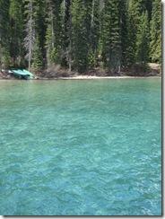 Yoho - emerald lake photo 8