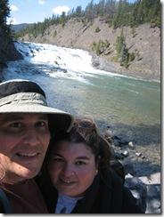 bow creek falls photo 12