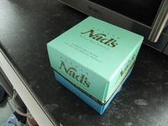 Balls in a box