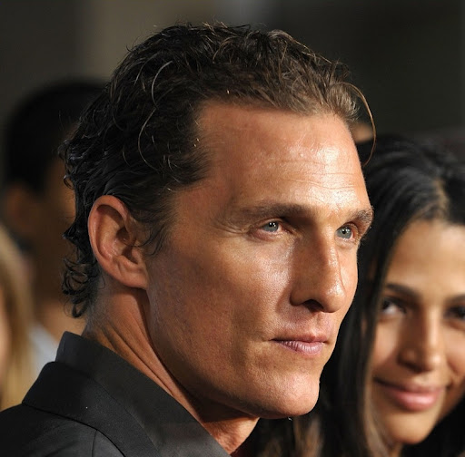 McConaughey himself attributed his hair regrowth to a product called Regenix ...