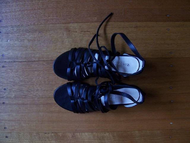 sandals 001