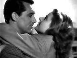 Cary Grant Ingrid Bergman1