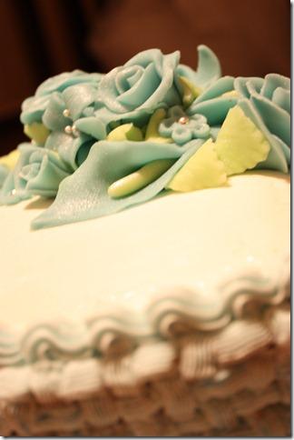 hvordan pynte kake