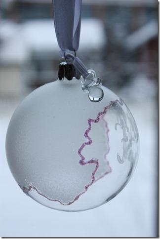 håndlaget juletreanheng jul IMG_9336