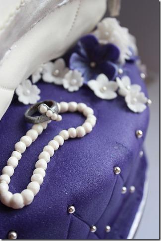 kake til jente