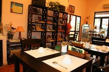 quán ăn chay - ăn chay ái hữu hội quans