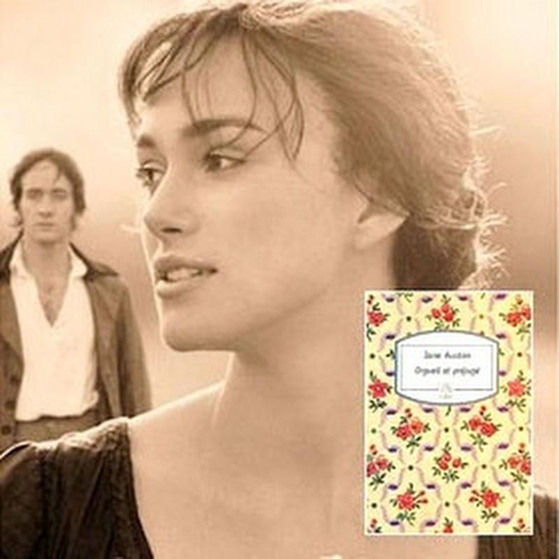 Những chuyện tình đẹp nhất trong văn học