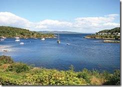 Beautfiul Locations Across Scotland