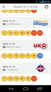 Download a.Lotto Generator APK