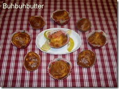 muffins cerchio