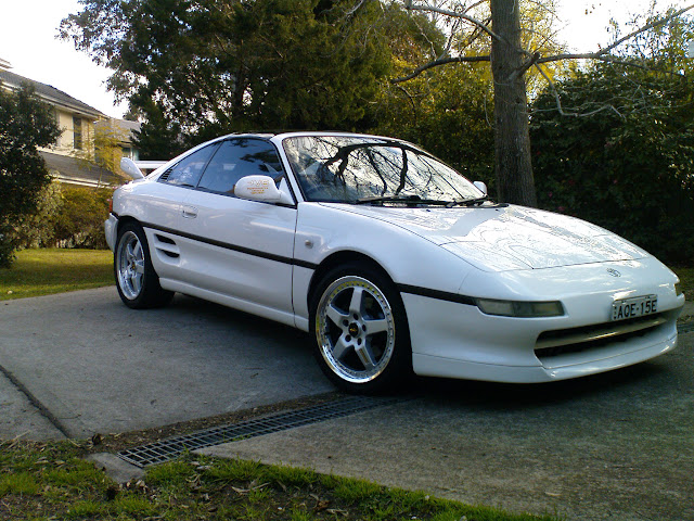1997 MR2 Bathurst DSC00462