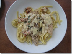 Chicken Milano (2)