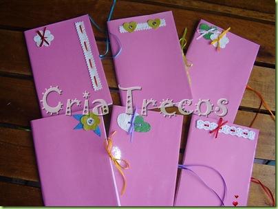Cadernos 001