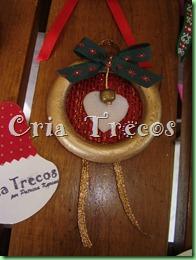 Cones de Natal 021