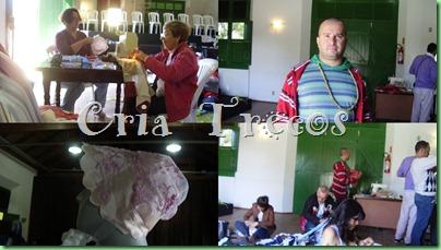 Workshop Tramas